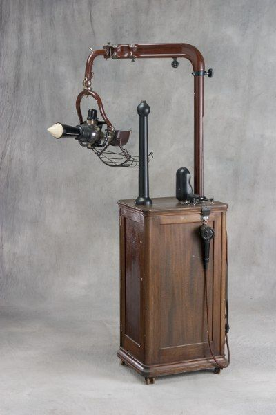 Dental X-Ray machine, ca 1923 | Inspiration, Decor, Dental