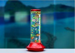 2016 High quality bluetooth wireless speakers best fish tank music player