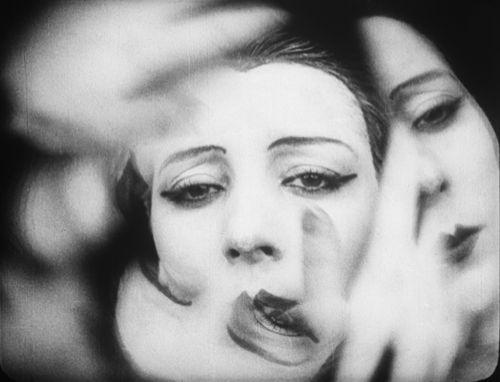 Fernand Léger and Dudley Murphy, Ballet Mécanique, 1924.
