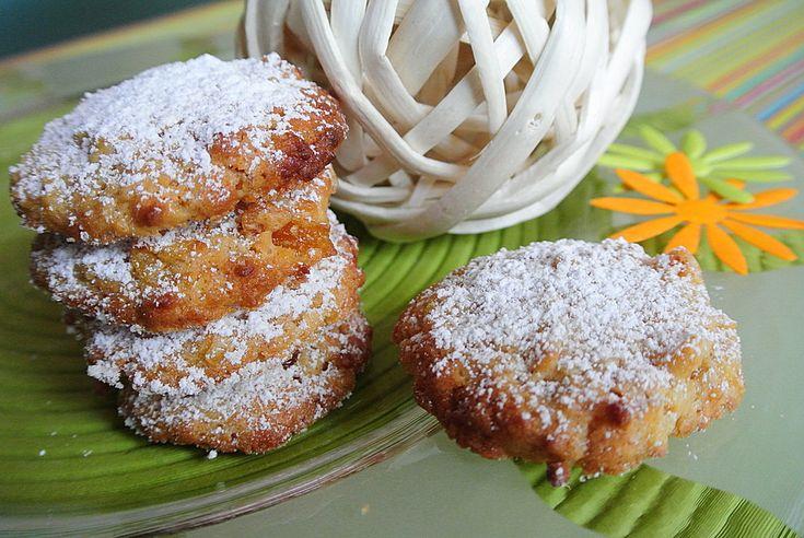 Bratapfelcookies (Rezept mit Bild) von Hanka78 | Chefkoch.de