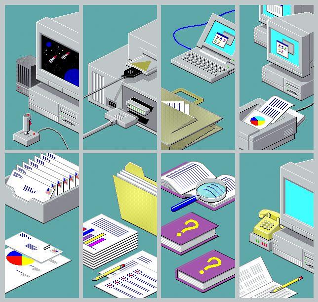Windows 95/98 Installer Artwork