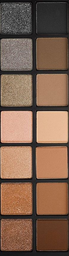 pretty palette! #smashbox #wishlist