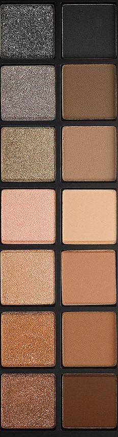 pretty palette! #smashbox #wishlist