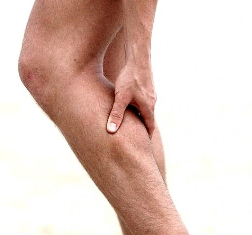 Discover the causes, treatment and best ways to prevent leg muscle and foot cramps during sporting events. Great tips, remedies for nocturnal cramps
