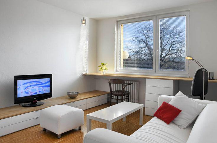 Modernizace bytu v panelovém domě | Bydlení IQ