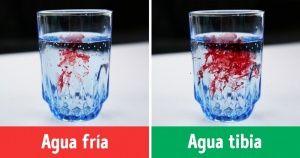 4Razones para beber agua tibia enlugar defría