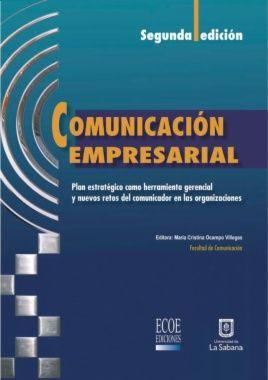 Ocampo Villegas, María Cristina. Comunicación empresarial: plan estratégico como…