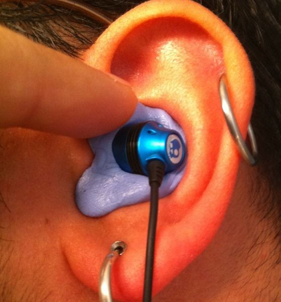 Best 25 in ear monitors ideas on pinterest studio mic stand how to make custom silicone ear molds for your in ear monitors solutioingenieria Images