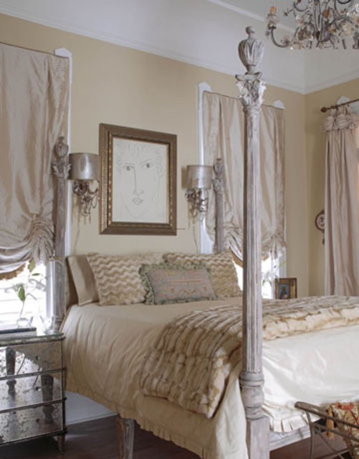 12 best ideas about shabby chic window treatments on for French boudoir bedroom ideas