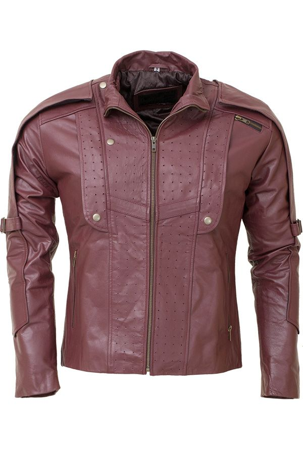 Celebrity leather  Jackets by UK Leather Factory