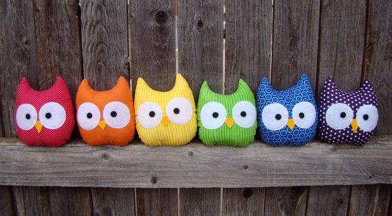 Mini hibou / Mini owl