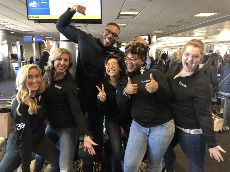 We Are Off To Orlando For The 2019 National Meeting Employee Development Health Care Healthcare Industry