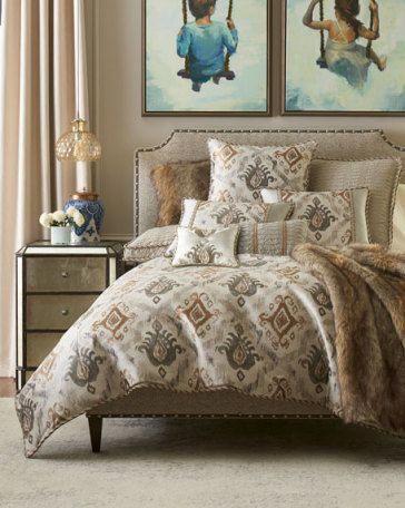 California King Luxury Bedding Luxury Bedding Duvet Pinterest