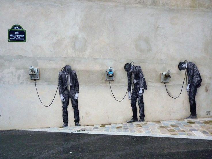 Extraordinaire 985 best Street Art Utopia images on Pinterest | Street art utopia  VJ16