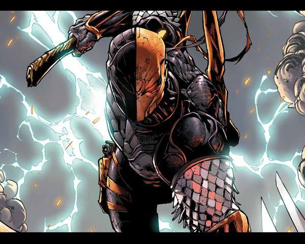 Ben Affleck Batman Movie: Joe Manganiello Cast As Deathstroke - http://www.morningledger.com/ben-affleck-batman-movie-joe-manganiello-cast-as-deathstroke/13100608/