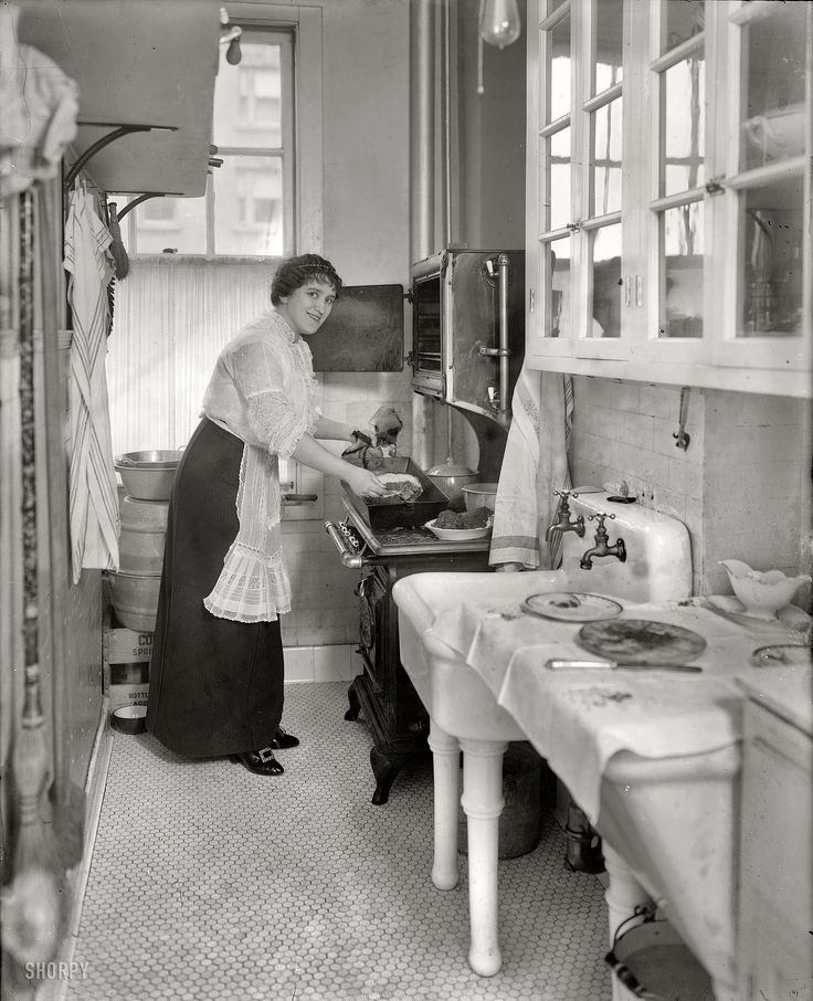 Vintage Kitchen Photography: 1000+ Images About Life In Edwardian Times On Pinterest