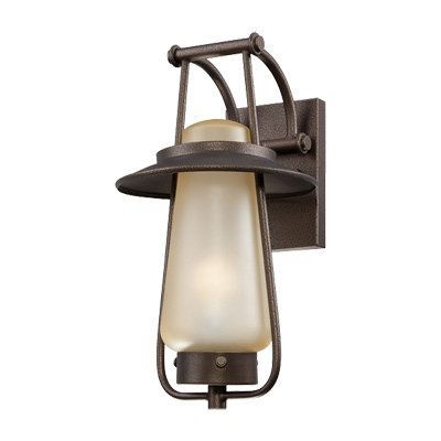 View The Designers Fountain Es32031 Stonyridge 1 Light 9 Energy Star Cfl Wall Sconce