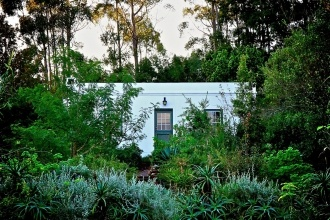 Arum Lily Luxury Garden Cottage | Swellendam Country House | Hotel | B | Augusta de Mist | Garden Route Accommodation | Bed and Breakfast