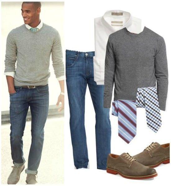 Hi Sugarplum | Mens Fashion