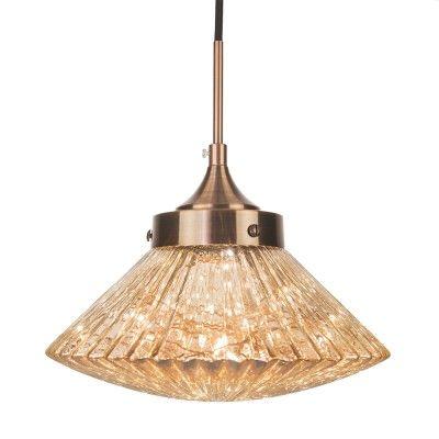 Lampa wisząca BARCELONA P01932BR