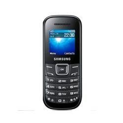 Celular Samsung E1200R Tela 1.5 ´ 900 / 1800 Preto 4239676