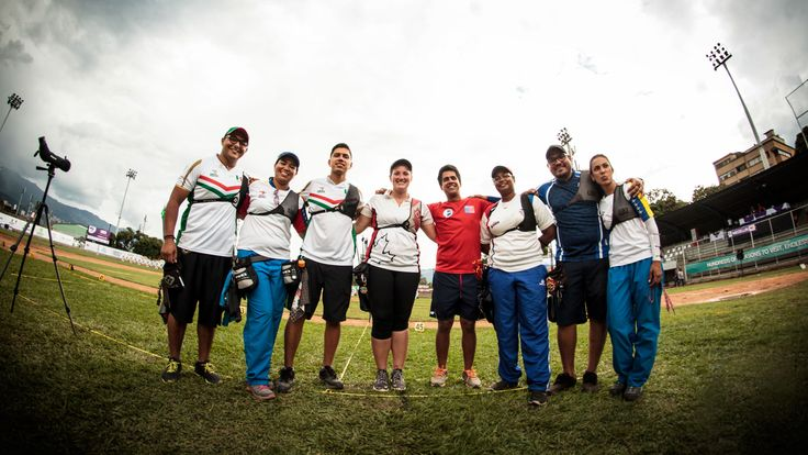 Dominican Republic qualifies first-ever #Olympic archer as 6 places awarded