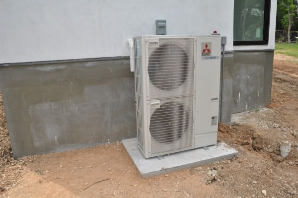 Air Conditioners are sized for the Hottest day of the year.  This results in rather uncomfortable AC about 70% of the time, as well as electric bills that are needlessly high.  Enter Variable Refrigerant Flow Technology.  This allows your AC to run at any capacity from 15% up to 100%.  Join me for a system overview