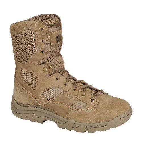 5.11 Taclite 8 Inches Boot,Coyote Suede,10.5 M U Taclite 8 Inches Boot,Coyote Suede,10.5 M US 5.11