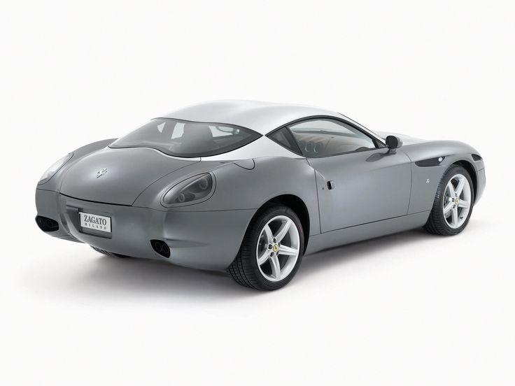 Ferrari 575 GTZ '2006