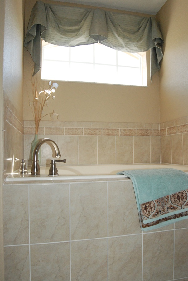 17 best images about what to do with windows on pinterest - Best window treatments for bathrooms ...