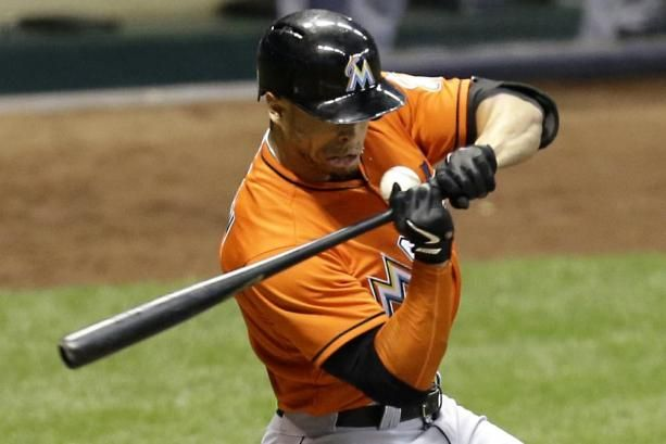 Giancarlo Stanton Contract Talks Could Take Place in Offseason - I4U News