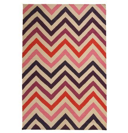 Pearl Wool Rug 160 x 230 matt blatt $495