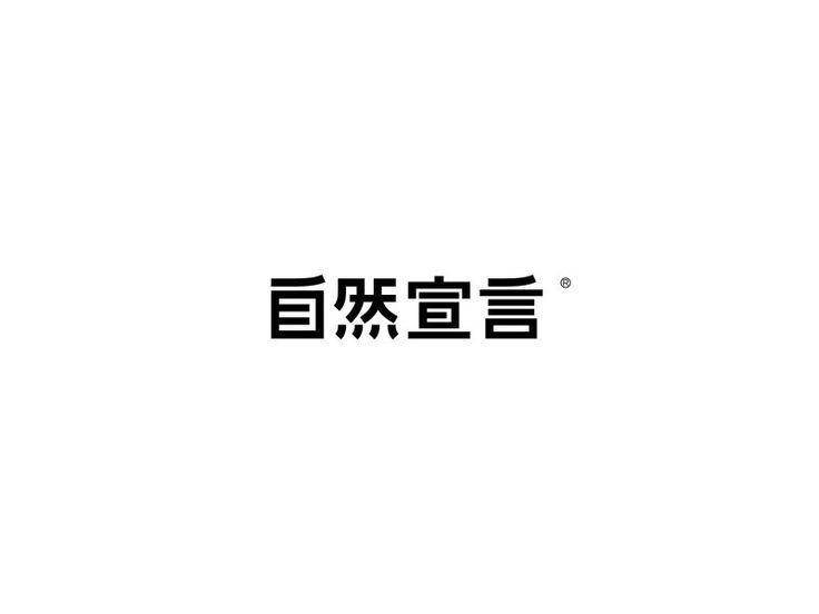 manifesto. #typography #chinese