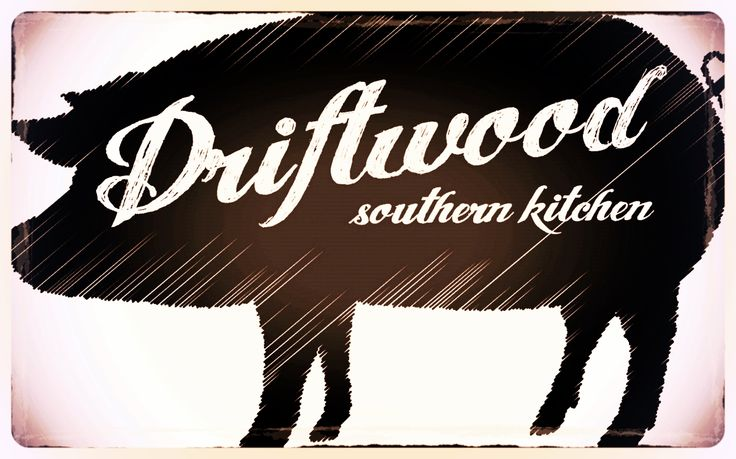 Driftwood Southern Kitchen - This looks like my favorite so far