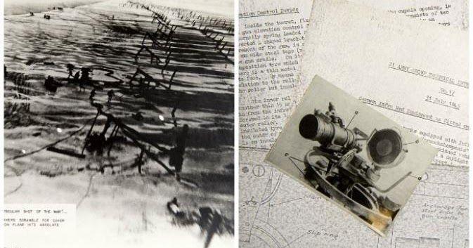 #HeyUnik  Walah, Dokumen Rahasia Perang Dunia II Dijual di Pasar Loak #Ekonomi #Militer #Sejarah #YangUnikEmangAsyik