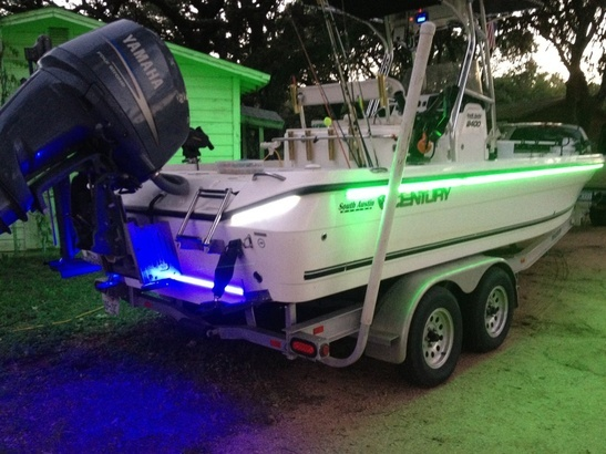 Customize your boat with LED lighting   SuperNova Fishing Lights28 best Boat Lights images on Pinterest   Boat lights  Fishing  . Exterior Led Lights For Boats. Home Design Ideas