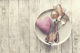 desayuno en san valentin