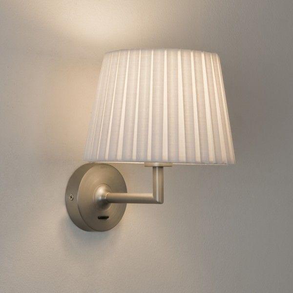 lamp wall shade - Google Search