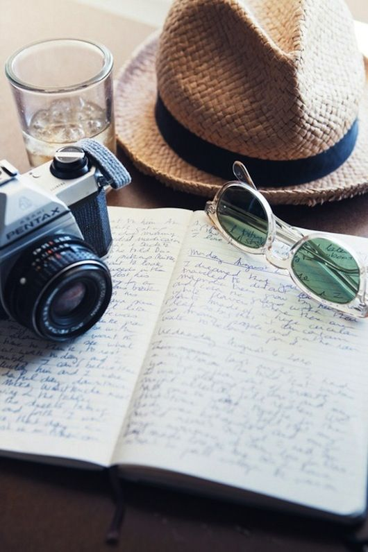 Vacation essentials.Weekend Getaways, Inspiration, Travel Journals, Ace Hotels, Lazy Sunday, Travel Essential, Photography, Summer Essential, Cameras