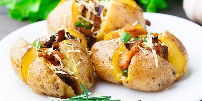 5 Makanan Enak Untuk Kamu Yang Sedang Menderita Sakit Gigi - http://darwinchai.com/pengetahuan/kesehatan/5-makanan-enak-untuk-kamu-yang-sedang-menderita-sakit-gigi/