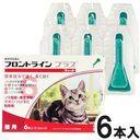 フロントラインプラスキャット 6ピペット (動物用医薬品)【あす楽】の最安値