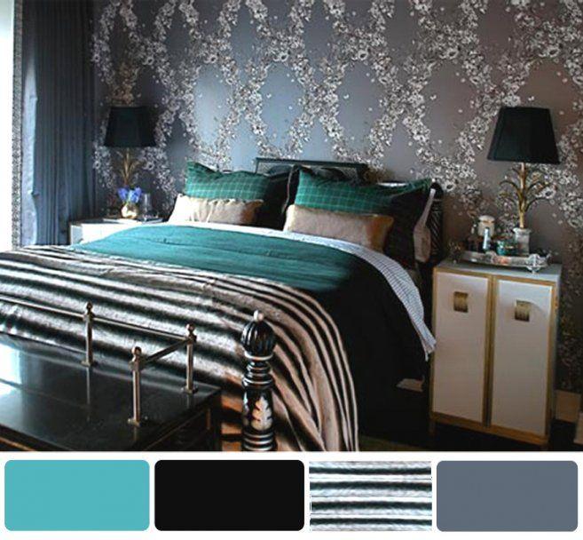 3 Bedroom Apartment Design Ideas Bedroom Design Paint Zebra Master Bedroom Ideas Images Of Bedroom Wallpaper: 17 Best Ideas About Turquoise Bedroom Walls On Pinterest
