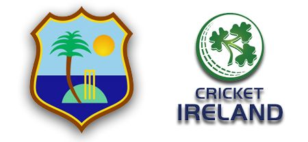 WI Vs Ire Cricket Team Matches Series Schedule
