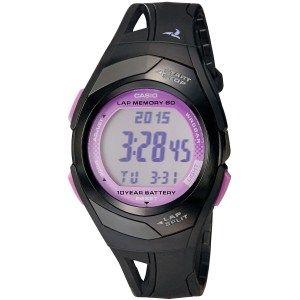 Casio Women's STR300 Runner Eco Friendly Watch