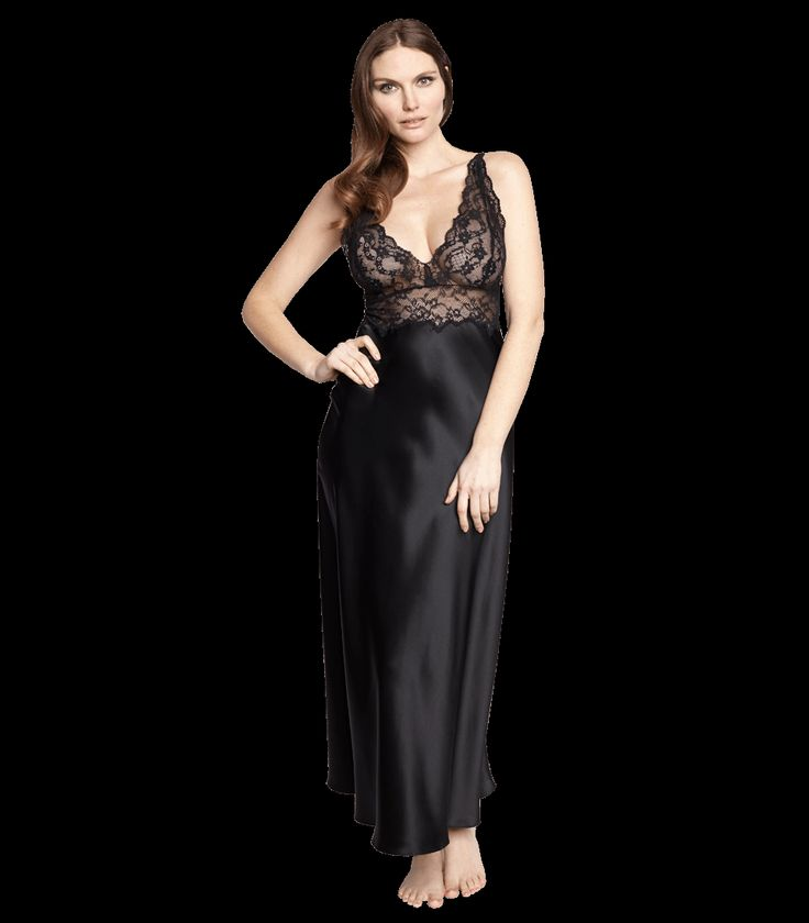 Sophia Gown - Christine Morton designs gorgeous, luxurious gowns. You can meet her and get an exclusive sneak peek at some of her designs this Thursday at Les Boudoirs from noon to 4pm.