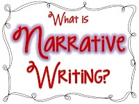 "Same for junior high.... Just need to add ""importance of moment"".....Fun in First Grade: Narrative Writing"