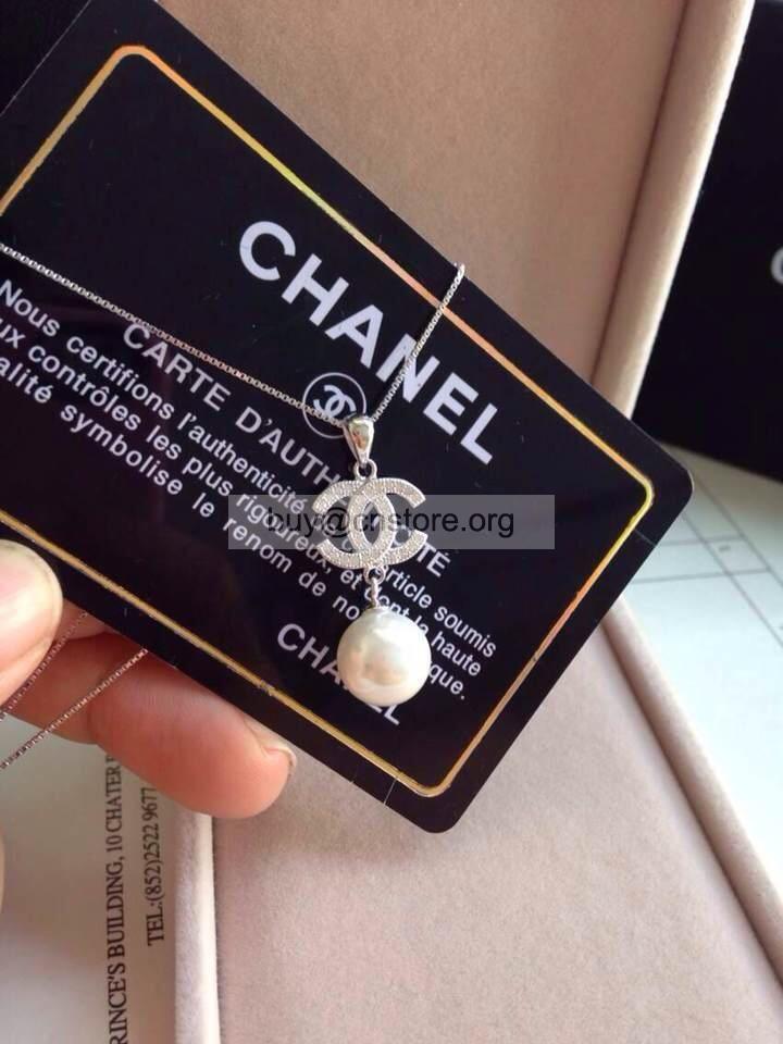 Chanel schmuck outlet online