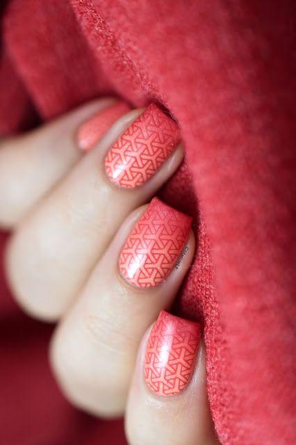 Gradient & stamping - MoYou Classic Lipstick - Suki 15