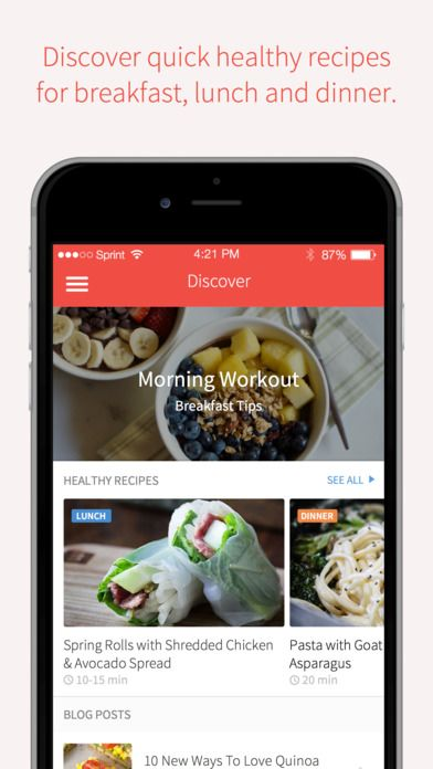 Rise - Nutrition & Weight Loss Coach by Rise Labs, Inc.
