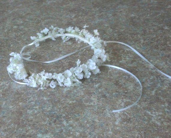 Baby Wedding Photo Prop Butterfly Flower Crown Headpiece Hair Wreath Child Summer Garden Flowers for Hair Adult